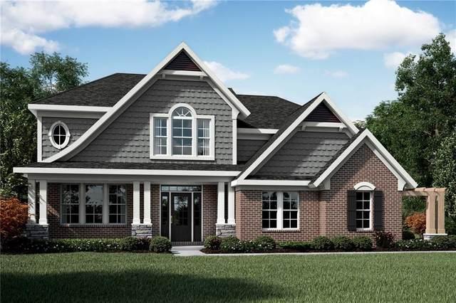 2118 Harmony Drive, Canton, GA 30115 (MLS #6832099) :: Scott Fine Homes at Keller Williams First Atlanta