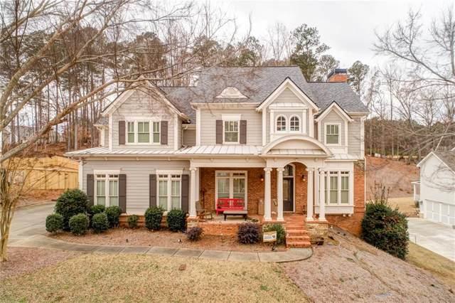 320 Peninsula Point, Canton, GA 30115 (MLS #6832118) :: AlpharettaZen Expert Home Advisors