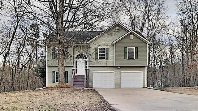 75 Corn Crib Drive, Newnan, GA 30263 (MLS #6832126) :: North Atlanta Home Team