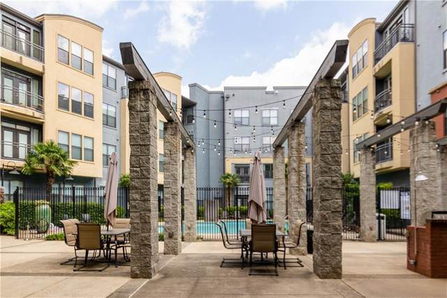 400 17th Street NW #1329, Atlanta, GA 30363 (MLS #6832131) :: The Gurley Team