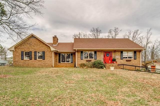 1828 Kellogg Creek Road, Acworth, GA 30102 (MLS #6832145) :: North Atlanta Home Team