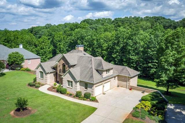 521 Fontaine Road SW, Mableton, GA 30126 (MLS #6832146) :: The Cowan Connection Team