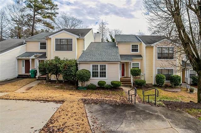 4274 Cabretta Drive SE, Smyrna, GA 30080 (MLS #6832153) :: North Atlanta Home Team