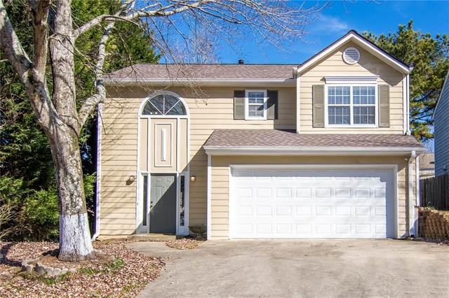 3904 Sidney Lanier Boulevard, Duluth, GA 30096 (MLS #6832169) :: North Atlanta Home Team