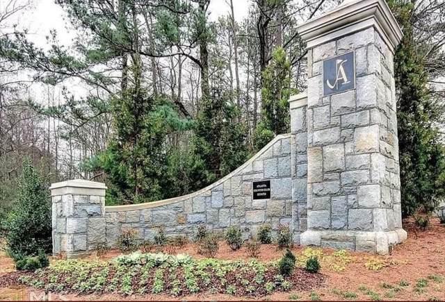 4100 Thunderbird Drive SE, Marietta, GA 30067 (MLS #6832170) :: RE/MAX Paramount Properties