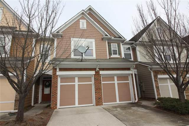 1609 Gardner Park Drive, Lawrenceville, GA 30043 (MLS #6832182) :: North Atlanta Home Team