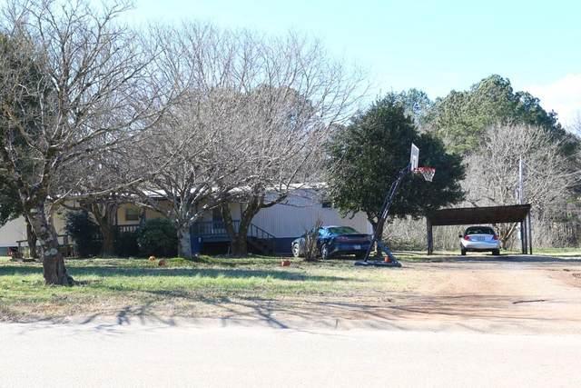 894 Frashier Road, Carrollton, GA 30116 (MLS #6832184) :: Kennesaw Life Real Estate