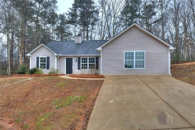 332 Christian Lane, Carrollton, GA 30116 (MLS #6832199) :: North Atlanta Home Team