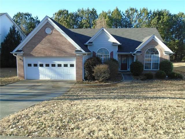 1740 Patrick Mill Place, Buford, GA 30518 (MLS #6832210) :: Compass Georgia LLC