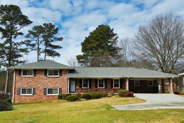 1714 Brockett Road, Tucker, GA 30084 (MLS #6832219) :: The Cowan Connection Team
