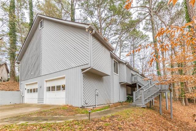 4833 Scotts Mill Way, Duluth, GA 30096 (MLS #6832220) :: Scott Fine Homes at Keller Williams First Atlanta