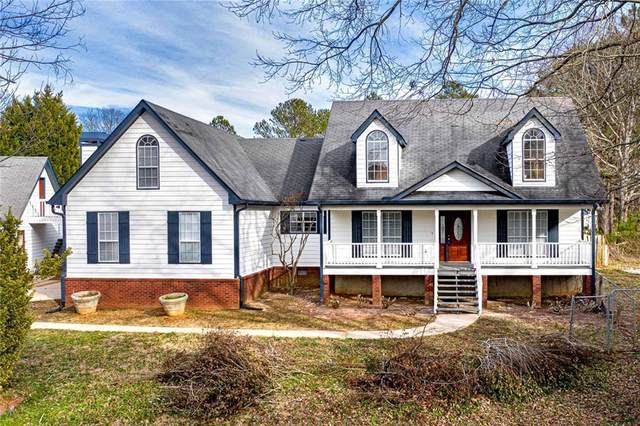 2156 Butler Bridge Road, Covington, GA 30016 (MLS #6832223) :: North Atlanta Home Team