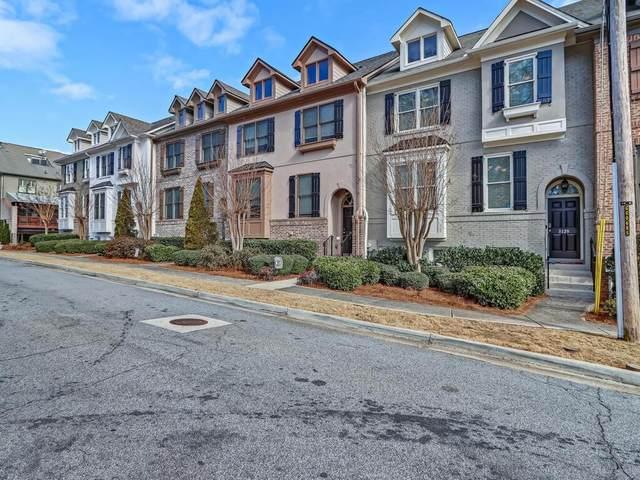 3129 Dunton Street SE #3129, Smyrna, GA 30080 (MLS #6832236) :: North Atlanta Home Team