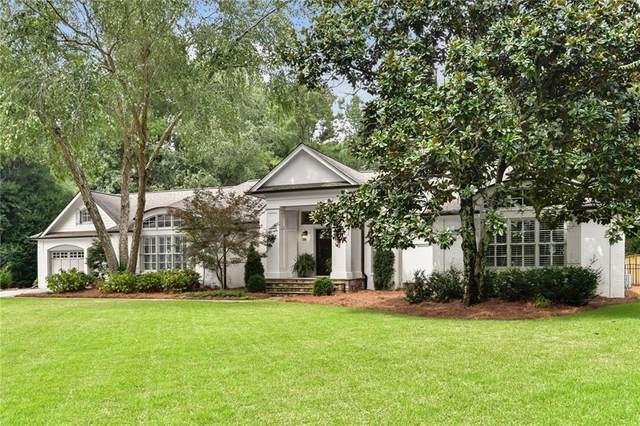 3171 Farmington Drive SE, Atlanta, GA 30339 (MLS #6832245) :: North Atlanta Home Team