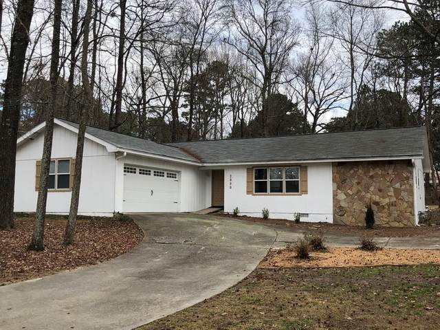 2090 Lost Forest Lane, Conyers, GA 30094 (MLS #6832294) :: The Cowan Connection Team