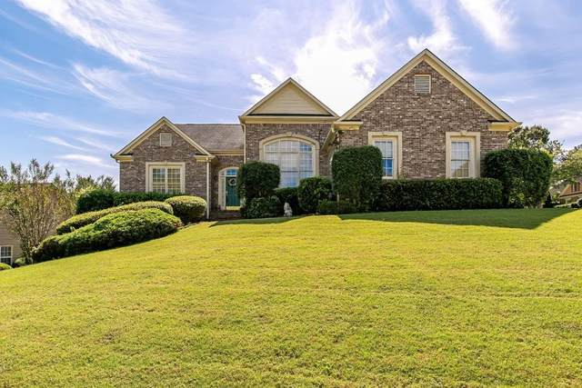 5547 Blue Cedar Drive, Sugar Hill, GA 30518 (MLS #6832297) :: North Atlanta Home Team