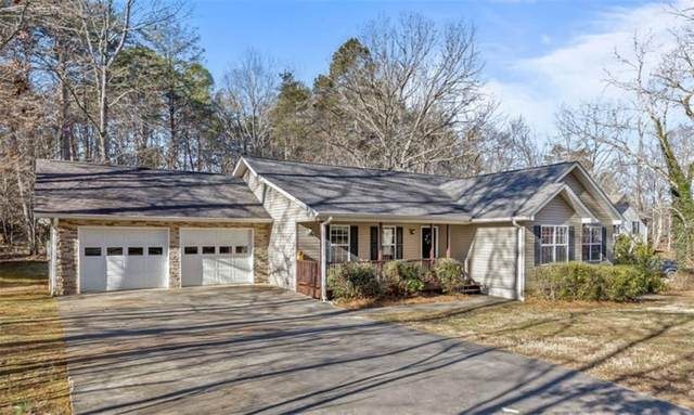 307 Phillips Street, Clarkesville, GA 30523 (MLS #6832309) :: Scott Fine Homes at Keller Williams First Atlanta