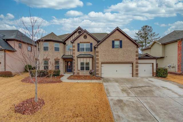 765 Grand Ivey Place, Dacula, GA 30019 (MLS #6832363) :: North Atlanta Home Team