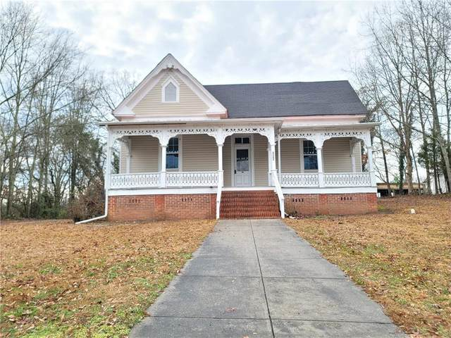 422 Park Street, Cedartown, GA 30125 (MLS #6832378) :: Path & Post Real Estate