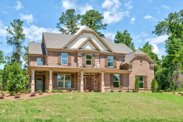 7125 Treveno Place, Locust Grove, GA 30248 (MLS #6832380) :: North Atlanta Home Team