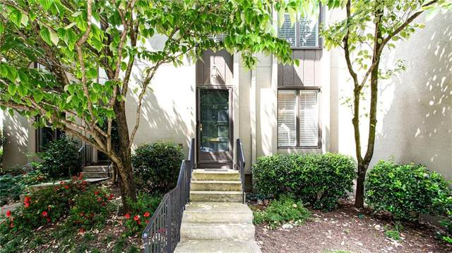 30 Ivy Parkway NE, Atlanta, GA 30342 (MLS #6832394) :: The Heyl Group at Keller Williams