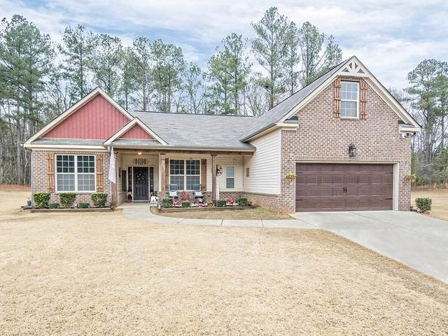 122 Woodlands Drive, Jackson, GA 30233 (MLS #6832431) :: North Atlanta Home Team
