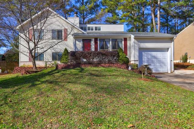 1440 Parkmont Drive, Roswell, GA 30076 (MLS #6832437) :: North Atlanta Home Team