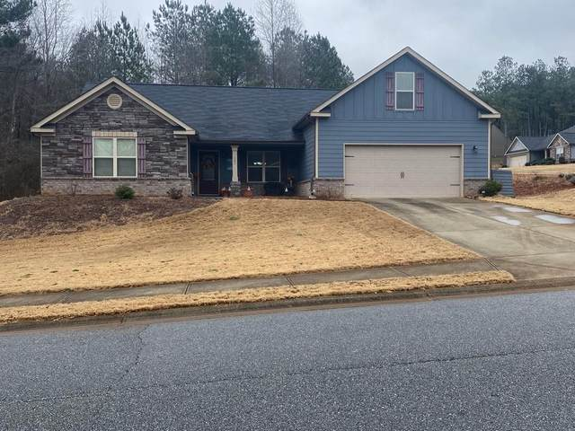 802 Rouse Circle, Hoschton, GA 30548 (MLS #6832438) :: North Atlanta Home Team