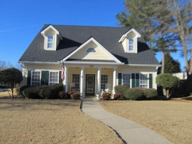 126 Baldwin Court #0, Newnan, GA 30263 (MLS #6832457) :: North Atlanta Home Team