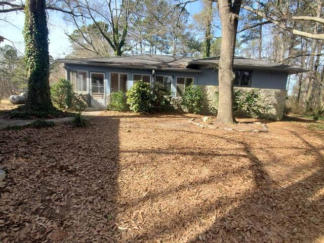 4330 Brownsville Road, Powder Springs, GA 30127 (MLS #6832475) :: RE/MAX Prestige