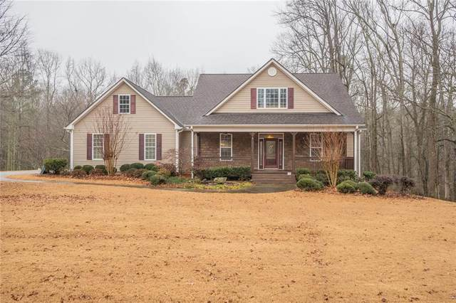 2480 Roper Road, Cumming, GA 30028 (MLS #6832481) :: The Gurley Team