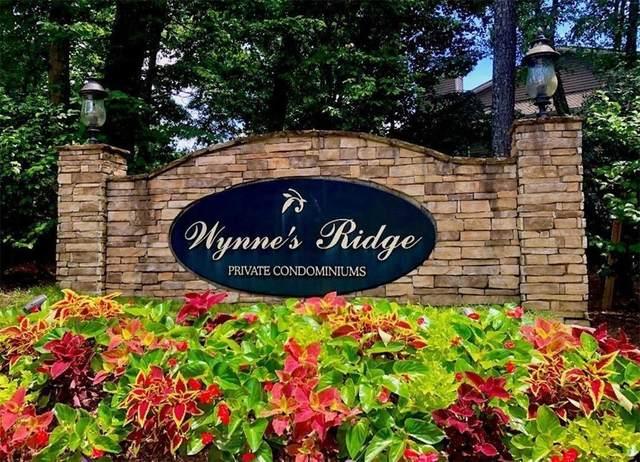 802 Wynnes Ridge Circle SE, Marietta, GA 30067 (MLS #6832487) :: RE/MAX Paramount Properties