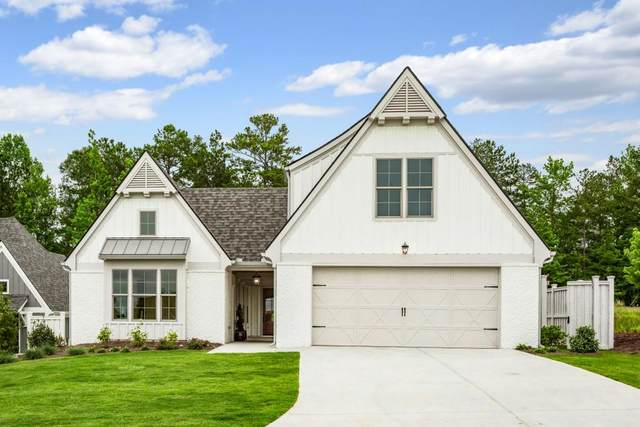 295 Arbor Garden Circle, Newnan, GA 30265 (MLS #6832501) :: North Atlanta Home Team
