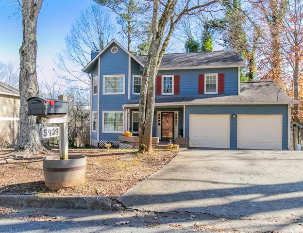 5939 Rotondo Place, Norcross, GA 30093 (MLS #6832563) :: The Zac Team @ RE/MAX Metro Atlanta