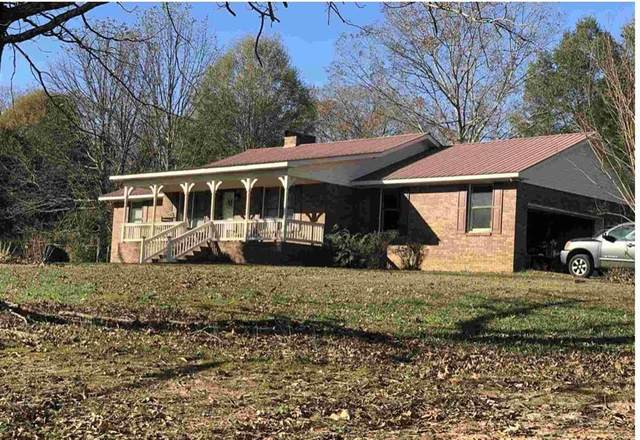 2406 E Boone Ford, Calhoun, GA 30701 (MLS #6832577) :: The Justin Landis Group