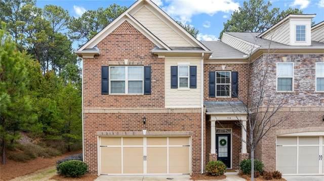 114 Bradford Drive, Atlanta, GA 30328 (MLS #6832590) :: The Butler/Swayne Team