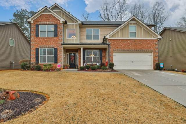 4855 Haysboro Way, Cumming, GA 30040 (MLS #6832596) :: The Gurley Team