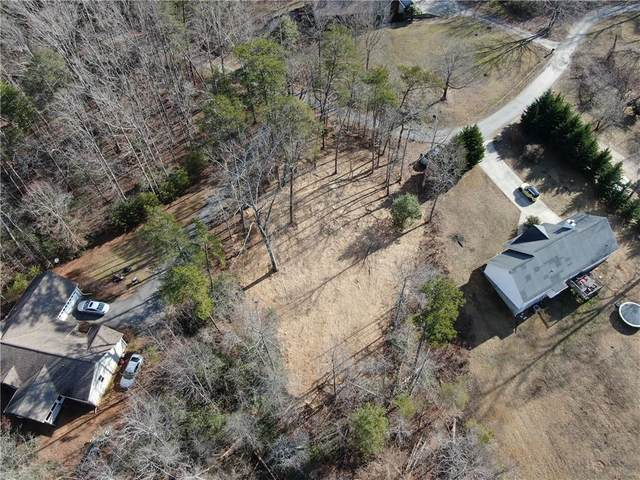 0 Tradewinds Road, Cleveland, GA 30528 (MLS #6832603) :: The Butler/Swayne Team