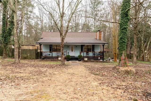 4552 Sunflower Drive, Douglasville, GA 30135 (MLS #6832608) :: North Atlanta Home Team