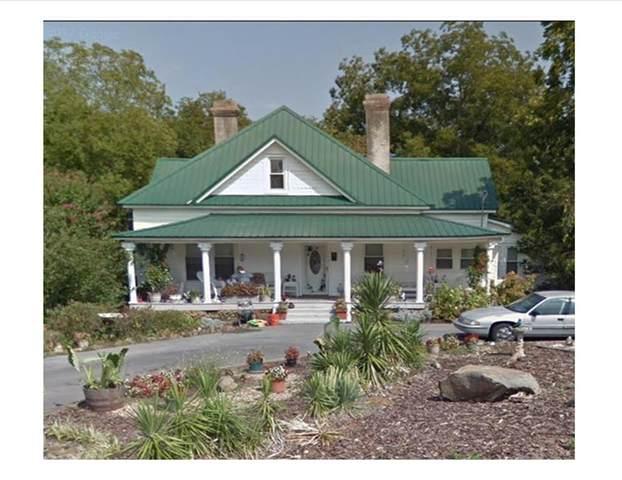 102 King Street, Adairsville, GA 30103 (MLS #6832635) :: The Justin Landis Group