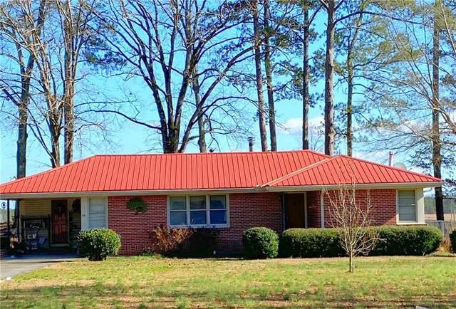 390 Warren Road NE, Rome, GA 30165 (MLS #6832650) :: The Justin Landis Group
