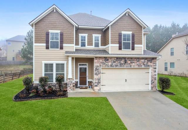 2770 Lions Gate Drive, Cumming, GA 30041 (MLS #6832656) :: The Gurley Team