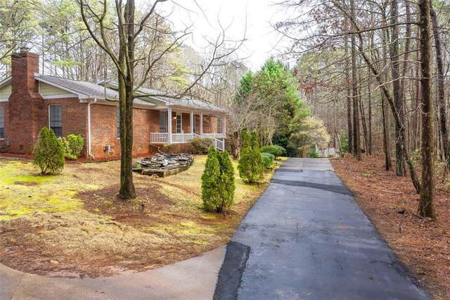1766 Suwanee Valley Road, Lawrenceville, GA 30043 (MLS #6832678) :: The Gurley Team