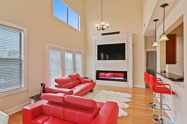 799 Hammond Drive #429, Sandy Springs, GA 30328 (MLS #6832680) :: The Gurley Team