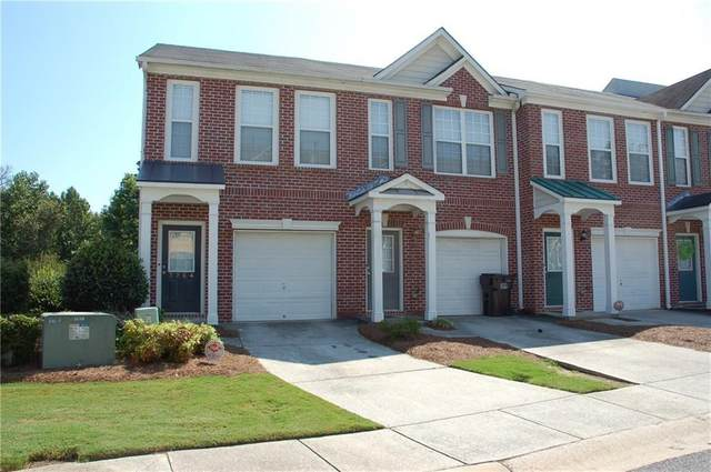 3264 Mill Springs Circle, Buford, GA 30519 (MLS #6832689) :: The Heyl Group at Keller Williams