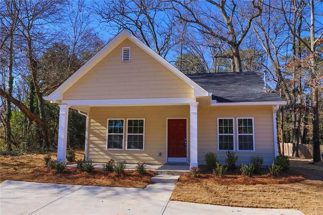 1424 Bolton Road NW, Atlanta, GA 30331 (MLS #6832693) :: North Atlanta Home Team