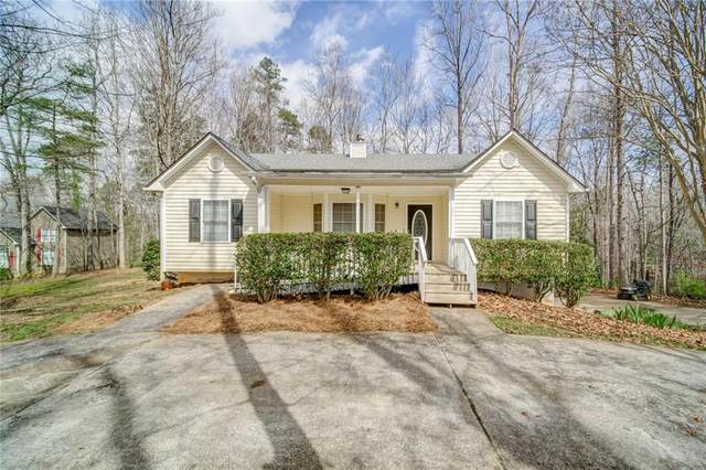 2003 Laurel Cove, Ball Ground, GA 30107 (MLS #6832698) :: North Atlanta Home Team