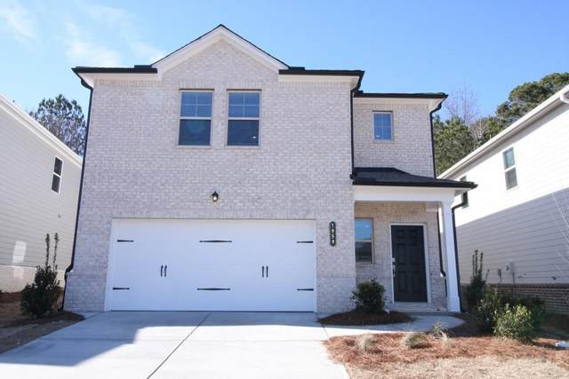 1958 Nuthatch Drive, Hoschton, GA 30548 (MLS #6832701) :: North Atlanta Home Team