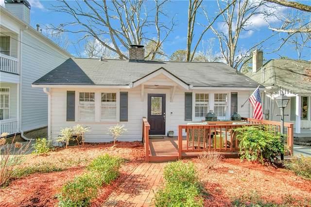 2976 Northside Drive NW, Atlanta, GA 30305 (MLS #6832712) :: 515 Life Real Estate Company