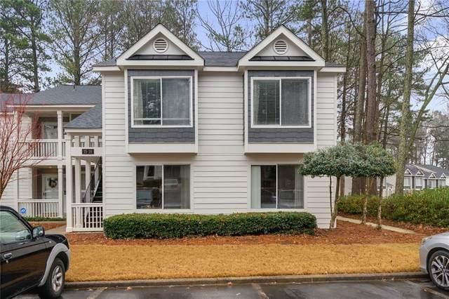 17 Fair Haven Way SE, Smyrna, GA 30080 (MLS #6832727) :: Scott Fine Homes at Keller Williams First Atlanta